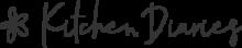 kitchen diaries logo